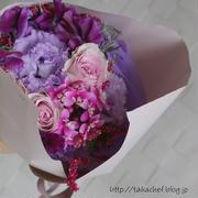 【日記】お花を買いに行く
