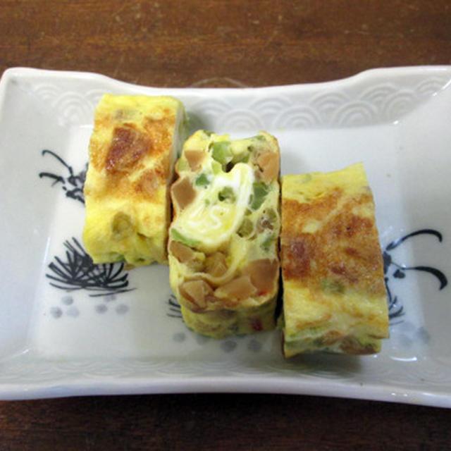 台湾のなつかしい家庭料理【菜脯蛋】 台湾風につくるコツ!?