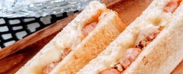 パン派もごはん派も満足!ソーセージが主役の朝食アイデア