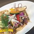 野菜がたくさん取れる!!グリル野菜のマリネ~簡単です♪♪ by pentaさん