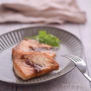 【夕飯記録】◯◯からびっくり!魚料理の基本