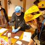 【開催報告】大阪市城東区野江@moku-an様にて、フライパンで楽しめるキムチ豚まん作り