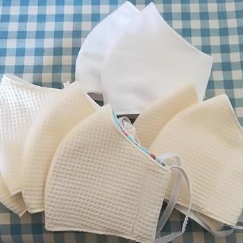 【公開】立体マスク型紙