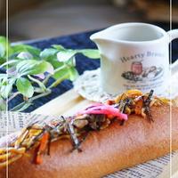 【レシピブログの「山本ゆりさんのとろとろオムレツきのこバーグで 簡単&おいしい秋の食卓」