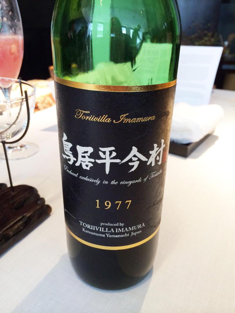 ズバリ!美味しい国産ワインが飲めるオススメのお店はココ!
