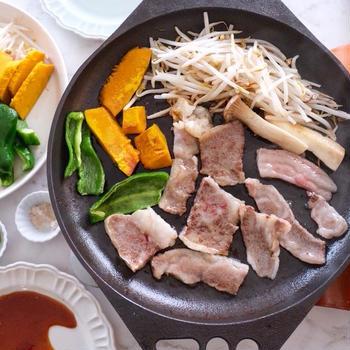 松阪牛deおうち焼き肉