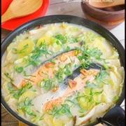 寒い冬はやっぱりお鍋♪今夜食べたい「鮭の鍋」まとめました!