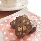 スパイスナッツ チョコクッキー