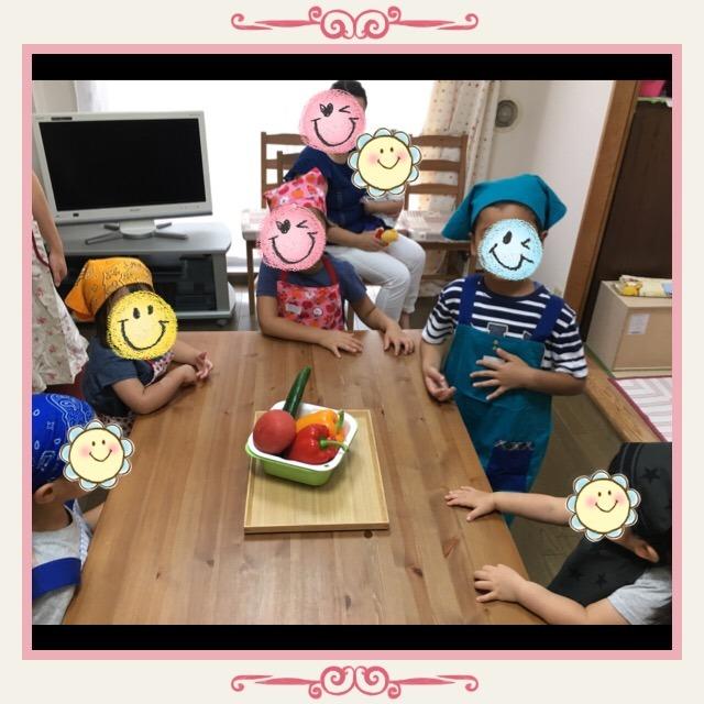 (アンケート報告)夏野菜たっぷりの冷や汁もいつか思い出の味に〜キッズレッスン第38弾〜