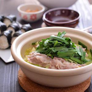 だしも市販のスープも不要!「蒸し鍋」でパパっと夕食