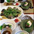 ◆さっぱり和食でおうちごはん~ゆるやか糖質制限♪ by fellowさん