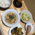 大好き❤️おうちで麻婆豆腐♪(レシピ有り)