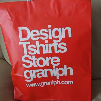 福袋2020ネタバレ【グラニフ・レディース】使えるTシャツが6枚