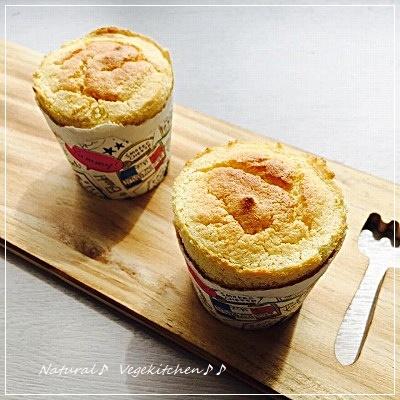 【募集中・大阪】ふわふわ米粉シフォンケーキ作りのコツを米粉の理論とともにマスター