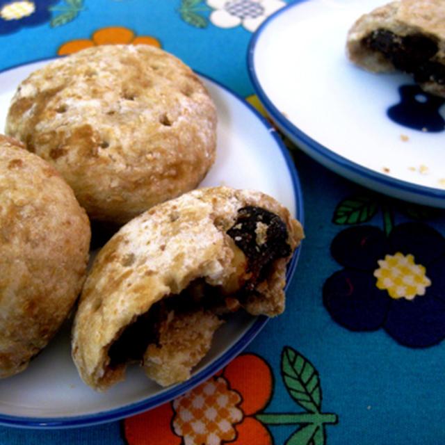ドライフルーツ丸ごと、ミットゥンさんのクッキー。