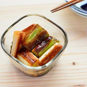 甘辛でおいしい♪お弁当にもおすすめの「長ねぎの照り焼き」レシピ