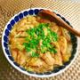 ほっこり温まろ♡ご飯にかけたい!鶏むね肉と白菜のとろみ煮
