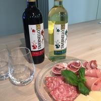 イタリアワインタヴェルネッロ♪第5回オトナ女子のための楽しく学ぶサントリーワインイベント