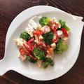 今日は作りおき。さっと炒めて「たけのこの粒マスタードサラダ」。 by イェジンさん