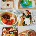 今週のお弁当のまとめ6選(6/11~16) by とまとママさん