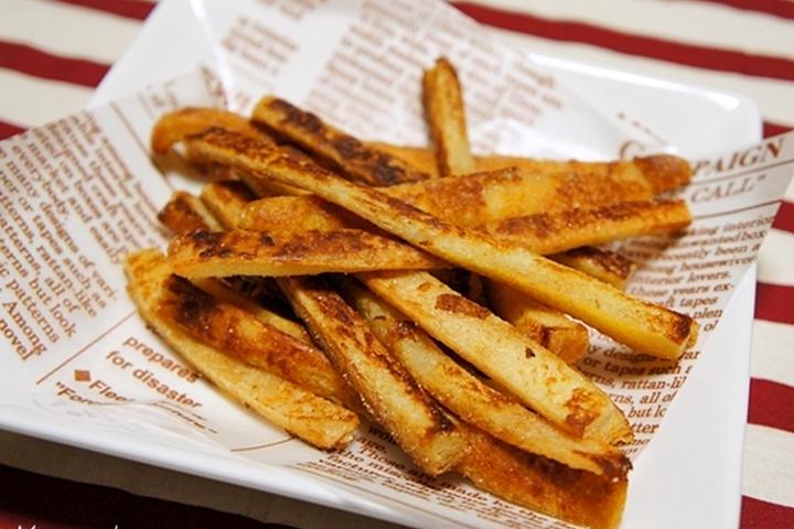 ひと手間かけて楽しみ倍増♡メイン料理からスイーツまで「食パン」アレンジレシピの画像11