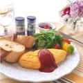 【洋画に出てくる朝食】カルダモンとコリアンダーdeオムレツ♡レシピ【スパイスアンバサダー】