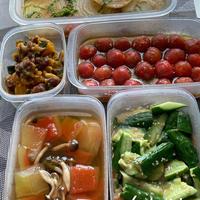 常備菜たち。