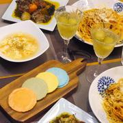 【うちおつまみ】えび×チーズのおいしいおつまみ♪ クアトロえびチーズ