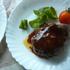 肉にくしいハンバーグが食べたい!牛肉100%のガッツリレシピ