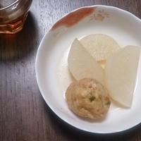 おでんが恋しい!?大根とがんもどきの煮物 #キッコーマン #だししょうゆ #簡単レシピ