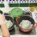 ペルシャ料理を習ってきました!