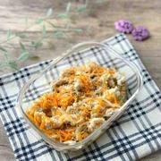 【レシピ】簡単なのに超絶美味しい!レンジで豚しゃぶ中華サラダ