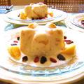贅沢なぷるるんマンゴープリン by Runeさん