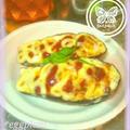 ★レシピ★なすびのマヨ焼き♪トースターだけで★ by taesmileさん