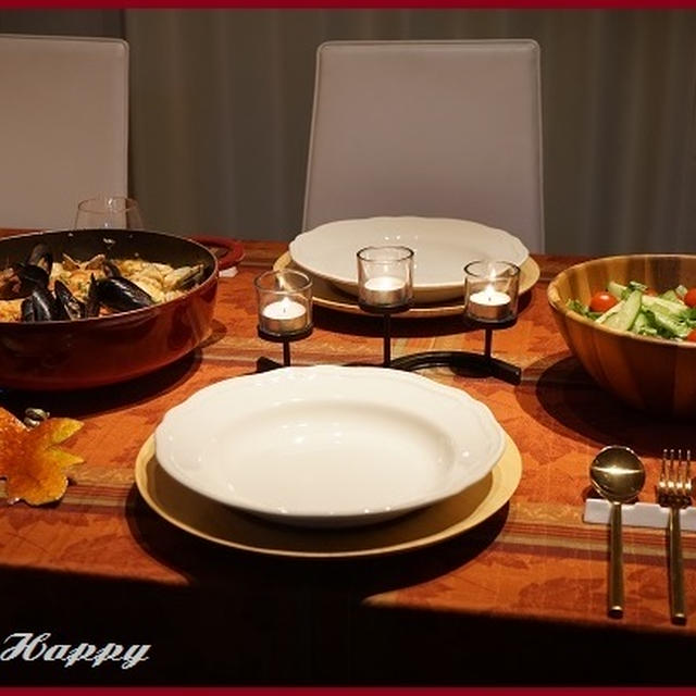 今年の冬のあったか料理はチョッピーノに決まり♪