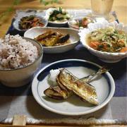 【レシピ】鶏肉だんごと豆苗の和風スープ✳︎春雨もいれて✳︎具だくさんスープ✳︎和食な献立…感慨深い。
