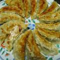 月に一度の餃子の日でした♪ by watakoさん
