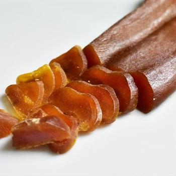 【イタリア食材について学ぼう♪】ボッタルガ(からすみ)