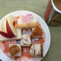 ☆リプトンひらめき朝食☆