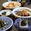 ◆モツ煮とガーリックシュリンプでおうちごはん♪ by fellowさん