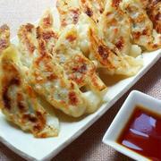 豆腐入りであっさり仕上げ♪カロリーオフにもおすすめ「餃子」レシピ