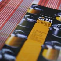 ◆ワンダーシェフの圧力鍋☆ Orth(オース)のイベントへ