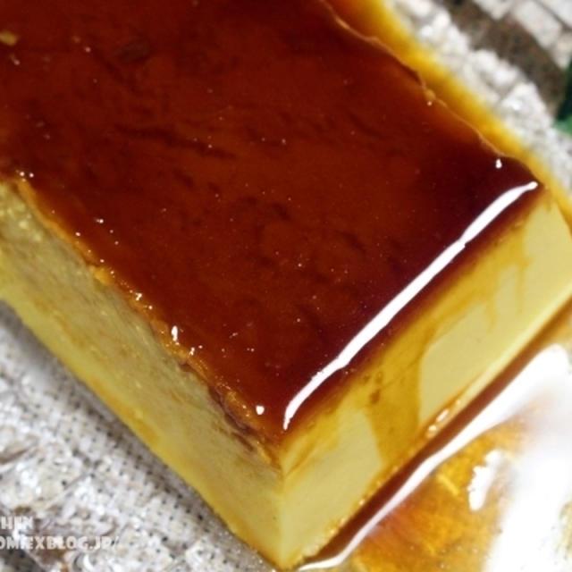 イタリアン プリン レシピ 人気
