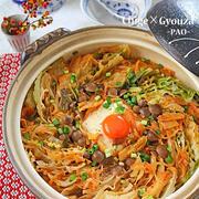 冬に作りたい!「白菜×豚バラ」で作るウマウマ鍋5選