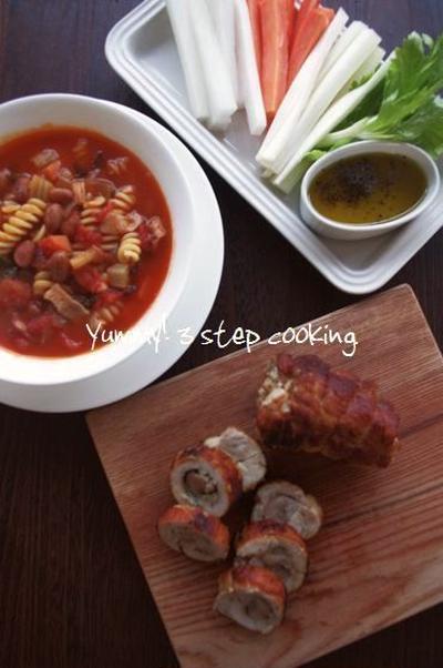 2012年1月の簡単レシピ - 【E・レシピ】料理のプロ …