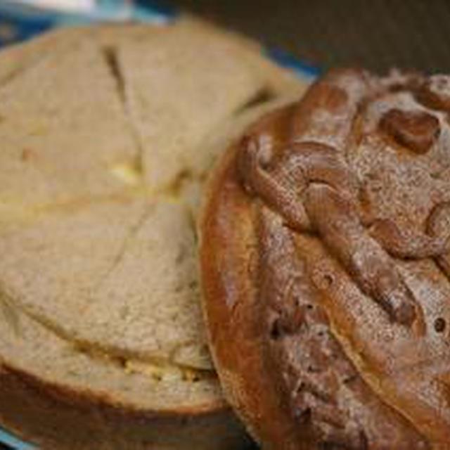 1月のパン教室のお知らせ