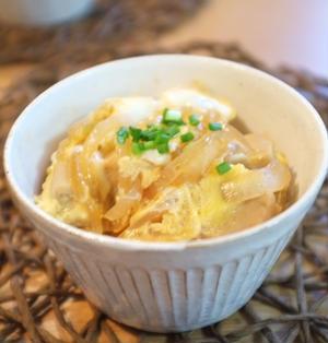 今日は息子ちゃんの誕生日♡ 昨日のお昼ごはん☆高野豆腐の卵とじ丼 6才のボクが、大人になるまで。