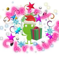 12月24日★1時間以内で作るクリスマス・イブ10品★今年は簡単にヤッツケました(>_<)