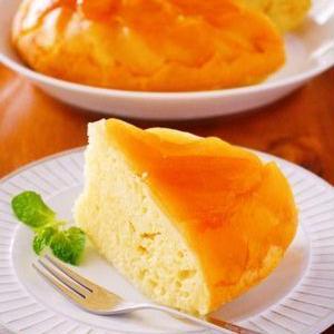 ホットケーキミックスに混ぜるだけ!超かんたん「りんごケーキ」レシピ5選