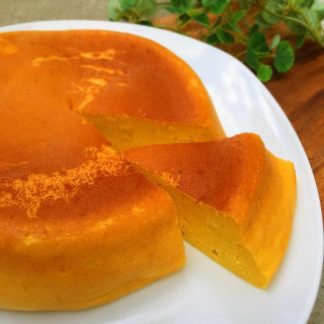 炊飯器スイートポテトケーキ♡農業担い手サミットinぎふ